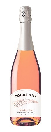 2020 Shooting Star Sparkling Rosé